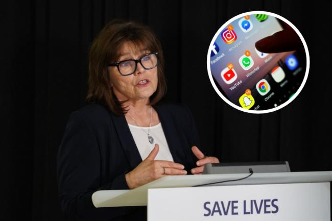 Health Secretary Jeane Freeman has provided more details about the coronavirus app