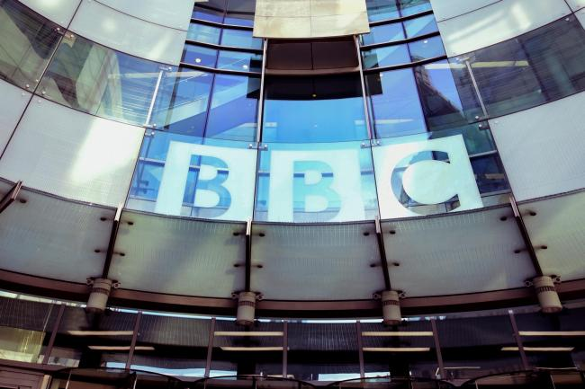 The BBC issued its journalists with four key rules to follow on social media
