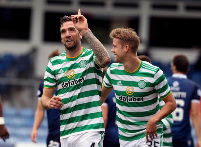 Neil Lennon believes that Shane Duffy's international career won't be adversely affected by playing in the Scottish Premiership.