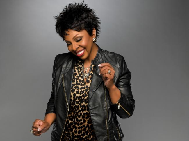 Gladys Knight has shown a way for a new media to accelerate the drive to Yes