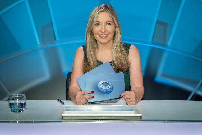 Victoria Coren-Mitchell presents Only Connect