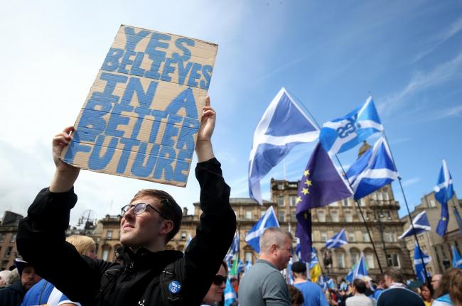 Scotland is a country which is increasingly attracted to the idea of independence