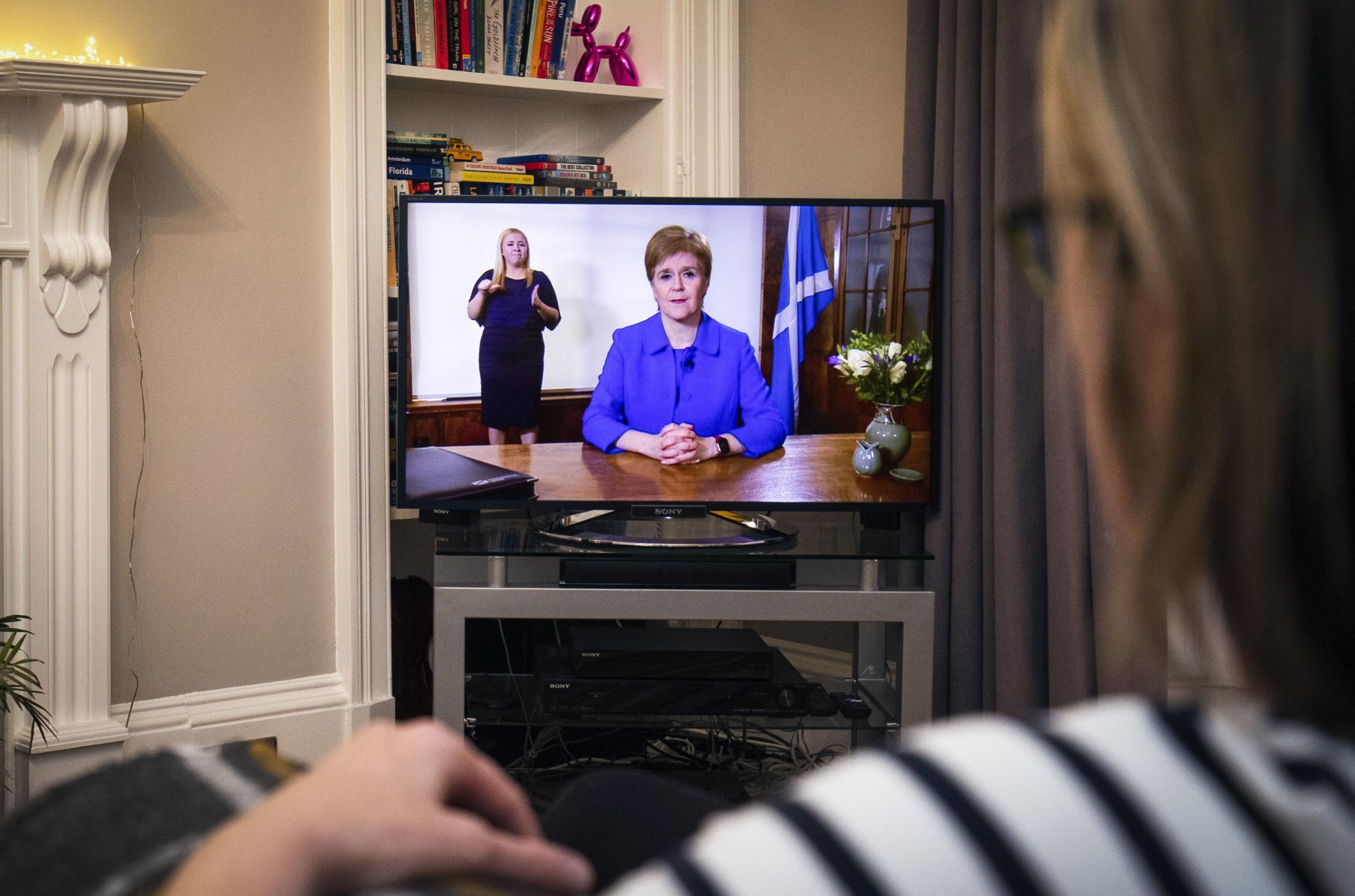 New BBC briefing format will undermine the FM's Covid-19 strategy