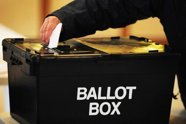 More than 4.2 million Scots have registered to vote in this week's elections