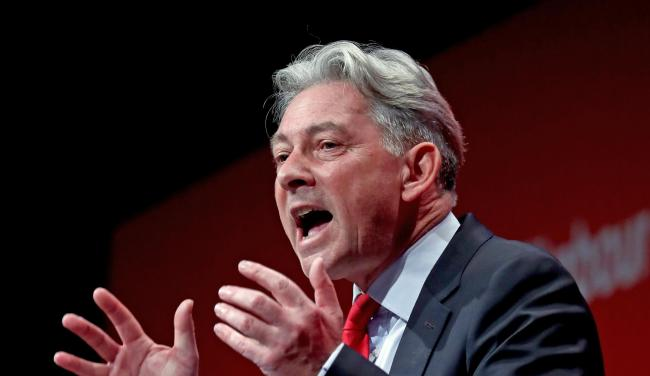 Richard Leonard might have survived an attempted coup, but can't ignore dismal approval ratings