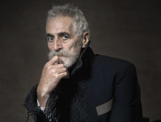 John Byrne turned 80 this year