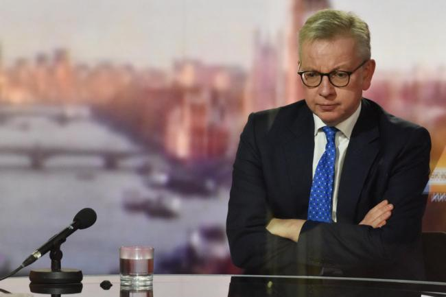 Michael Gove is about to unleash some serious bad asses on Scotland – practitioners of the darkest of political arts
