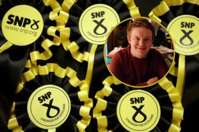 Craig Berry, the convener of the SNP Common Weal Group, said the team looks forward to working with the candidates to win their seats
