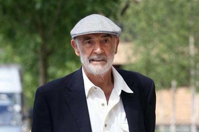 Sean Connery's family will scatter his ashes in his home country once travel restrictions are lifted
