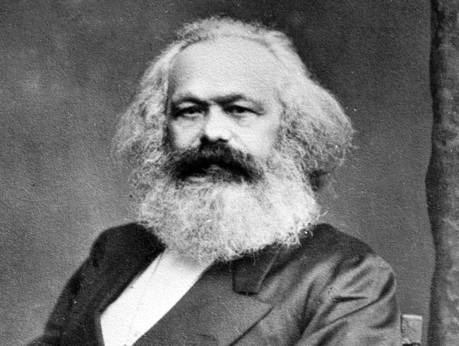 Karl Marx wrote of symbiosis, or the dialectic, where opposing views have to be discoursed to reach a conclusion