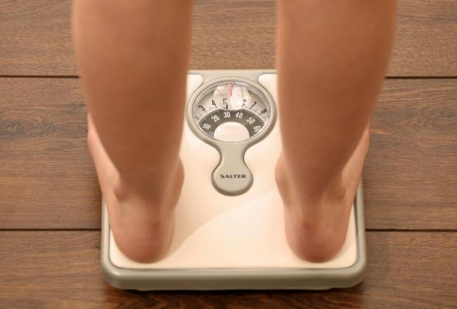 Calls to Beat's Scottish eating disorders helpline have risen 162% during the pandemic