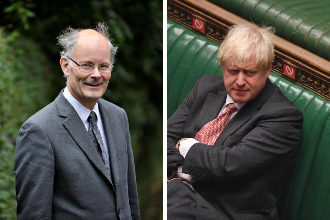 John Curtice said Unionists should consider how much help Boris Johnson would be in an independence referendum