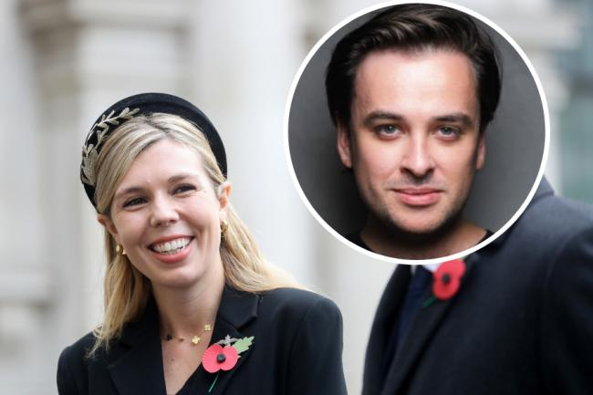 Carrie Symonds's friend Ross Kempsell is the centre of a new cronyism argument within the Tories