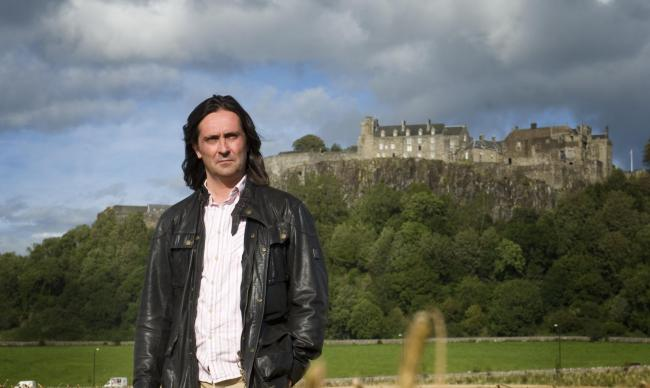 Neil Oliver's Paean to Britain is more emotional rant than historical essay