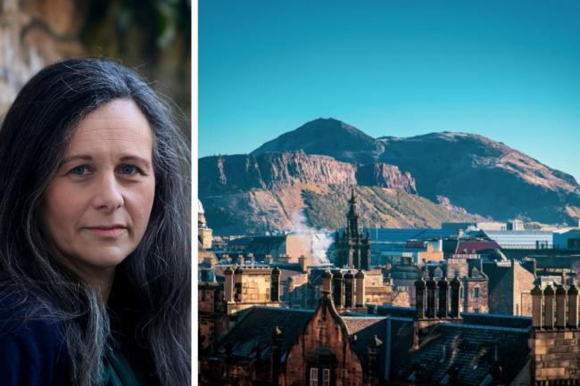 Sara Sheridan uncovered stories of more than 1200 Scottish women from history as part of Where are the Women? She hopes Scotland's cities will reflect their achievements on plinths and street plaques