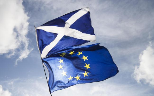 How will the Brexit deal have affected Scottish independence polling?