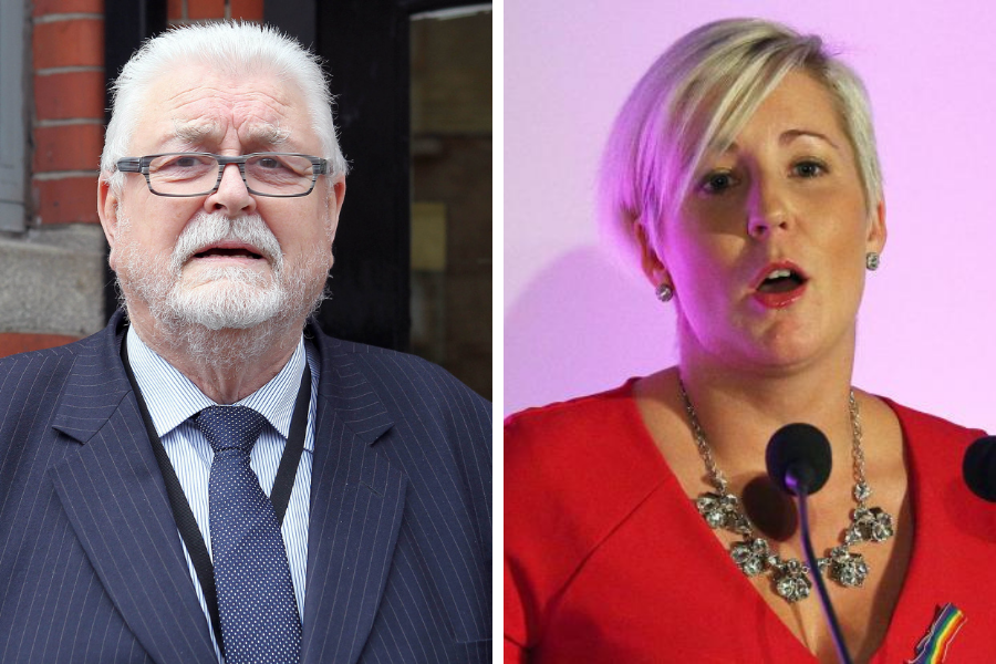Bullying Lord who called SNP MP a 'queer' could be suspended for 18 months