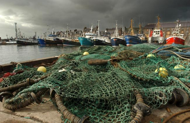 The fishing deal hammered out by the EU and the UK includes a five and a half year transition period.