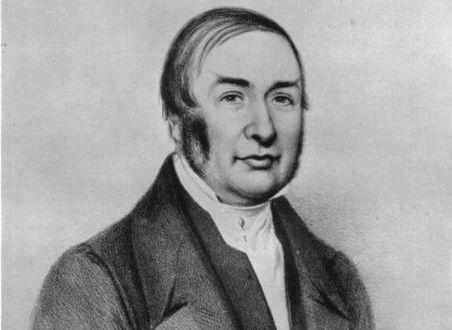 Surgeon James Braid was born in Kinross-shire in 1775