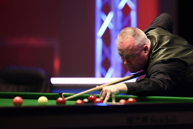John Higgins still has a shot at a title claims Ronnie O'Sullivan