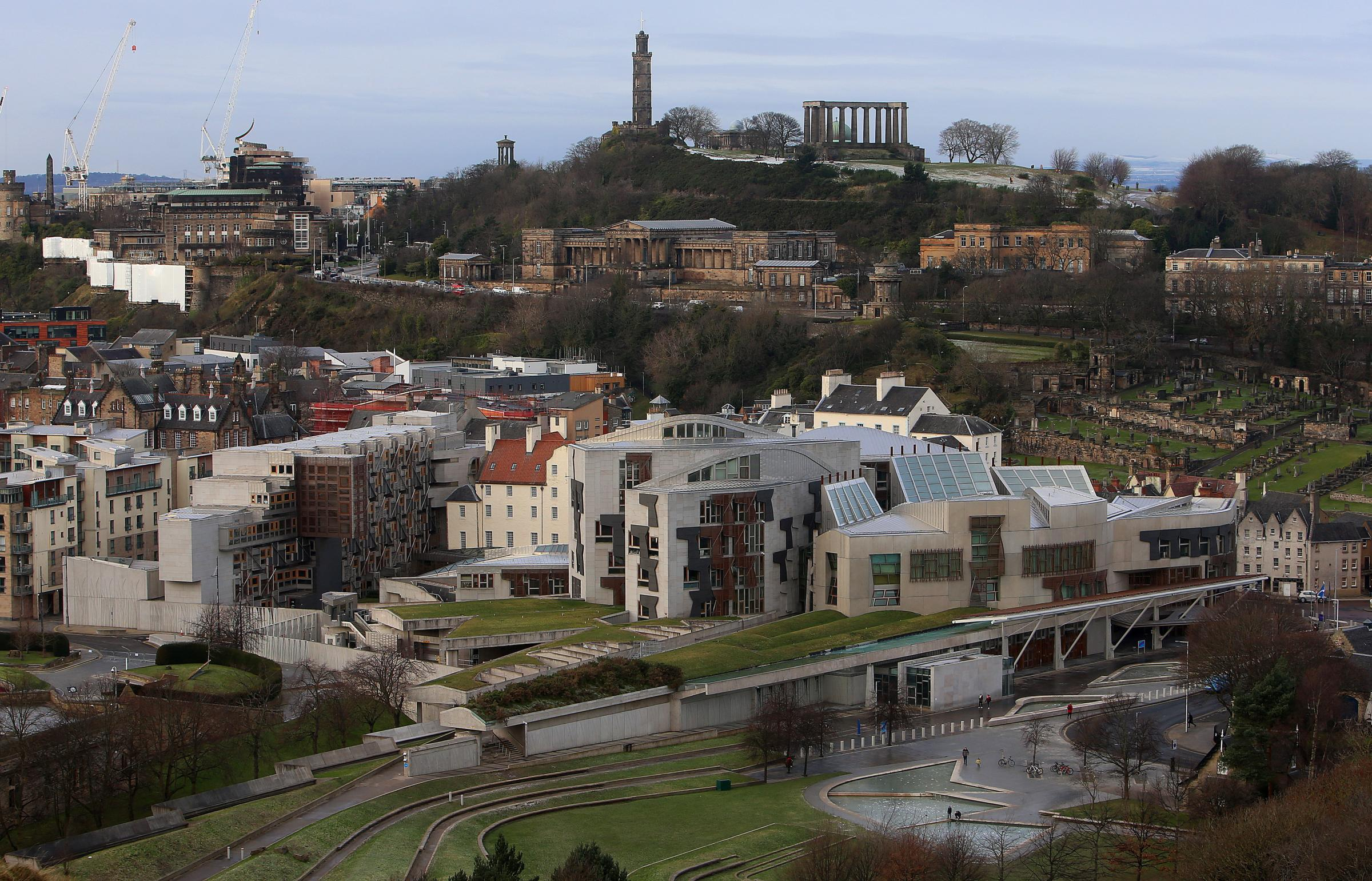 Stephen Paton: This is what has really enraged the Tories about devolution