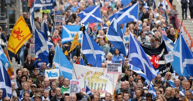 Voices for Scotland wants to help create a positive vision of an independent Scotland