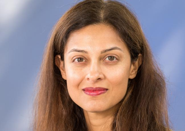 Professor Devi Sridhar says introducing domestic vaccine passports, as has been done in Israel, will be the 'next stage' following certification for international travel