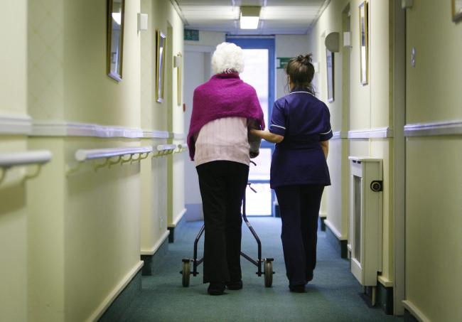'So it begins': Care worker living in UK for 44 years loses job due to Brexit rules
