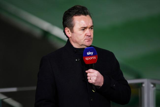 Revealed: Andy Walker's Celtic and Rangers comments that resulted in bans from Ibrox and Parkhead