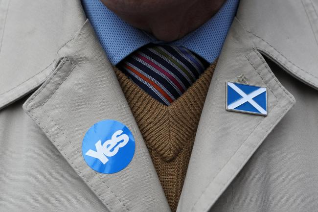 The SNP and Alba Party are both trying to woo Yes voters ahead of the Scottish Parliament election for a pro-independence majority