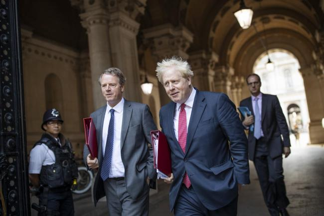 Alister Jack and Boris Johnson have proven themselves adept at boosting support for independence