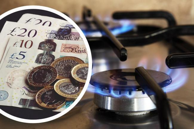 Ofgem said suppliers could pass on the rising cost of gas and electricity to customers