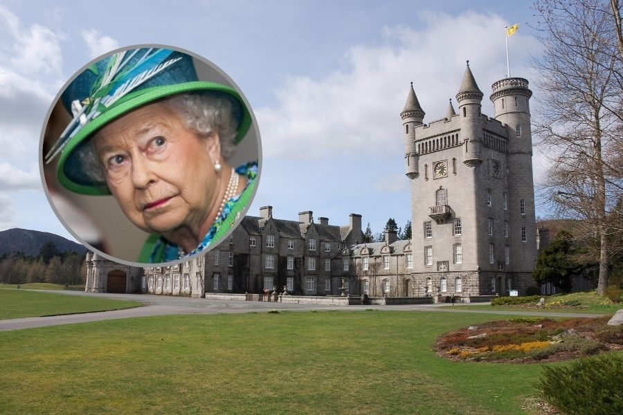 Queen gets tax bill on shooting sports at Balmoral estate slashed to lower than village pub