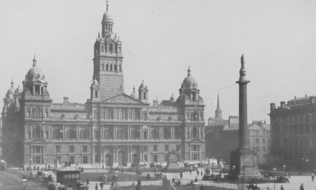 In the mid-1930s, models of municipal morality lost power in the City Chambers to Labour