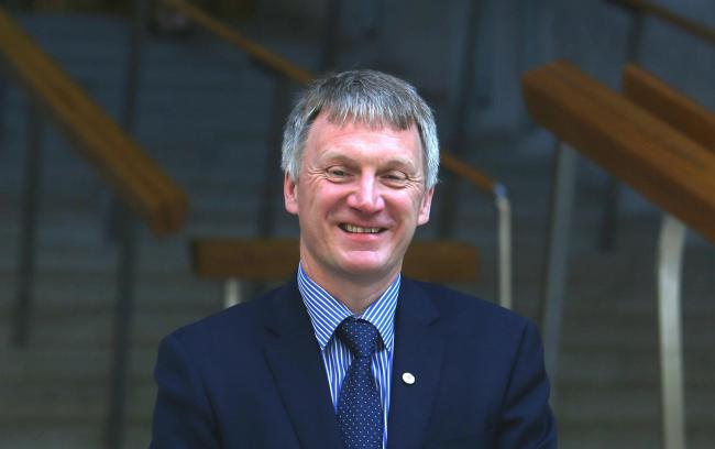 Trade Minister Ivan McKee said Scotland's values would be applied