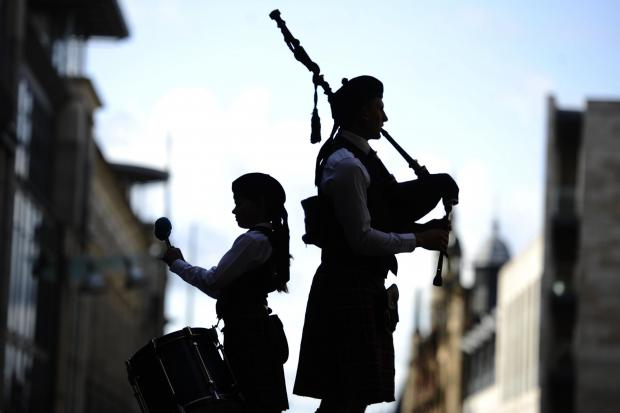Piping Inverness have cancelled their event this year