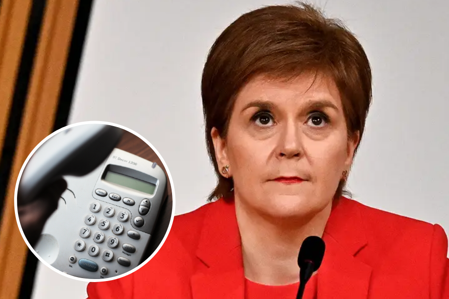 Members of public give their take on Nicola Sturgeon's evidence session