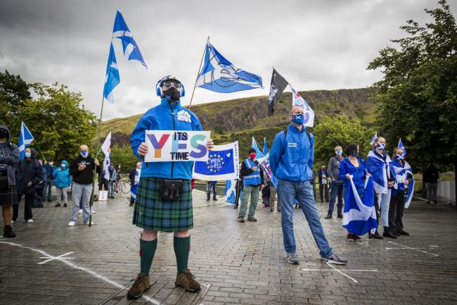 Across the Yes movement there is much discussion on how the so-called 'supermajority' can be achieved