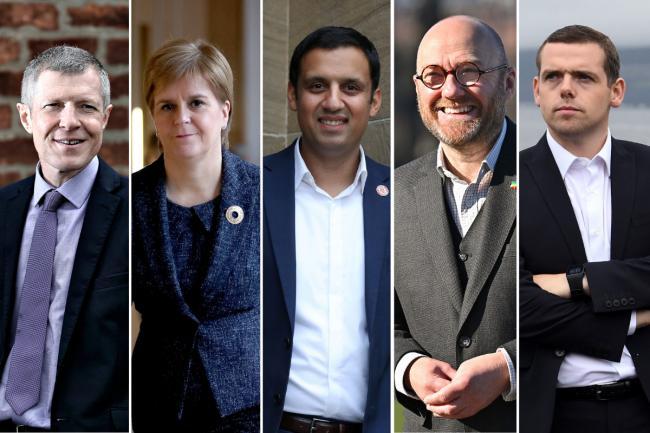Scotland's political leaders slam Boris Johnson's £200m plan for new royal yacht