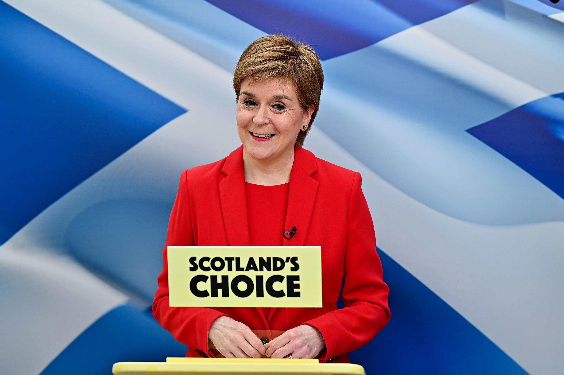 Majority of UK voters back indyref2 if SNP win majority in Holyrood election