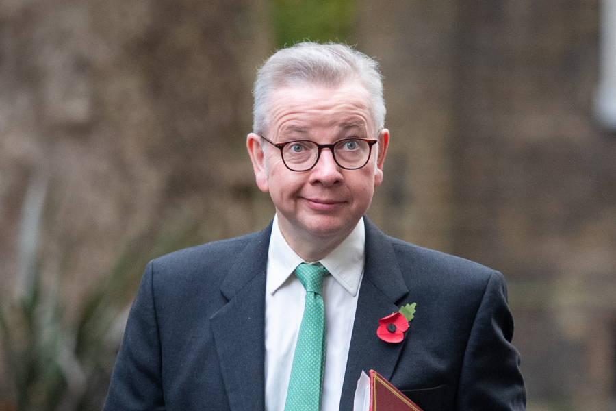 Anger as Brexiteer Michael Gove lands role promoting UK business abroad