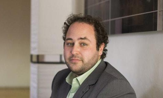 The National: Anthony Salamone, founder and managing director of European Merchants
