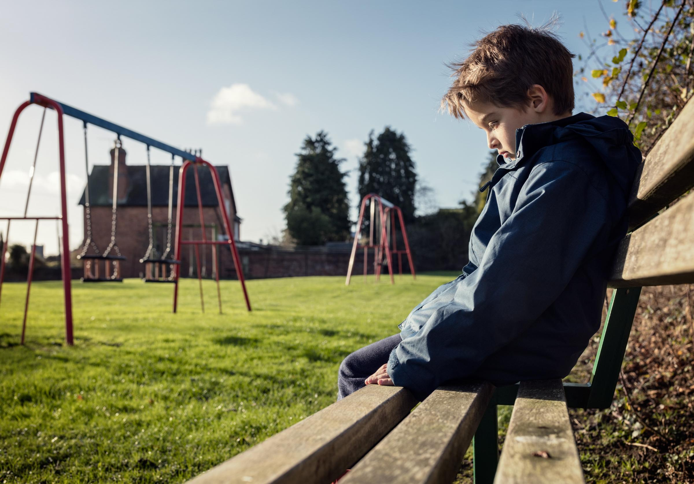 REVEALED: The Scots families and children facing 'justice by geography'