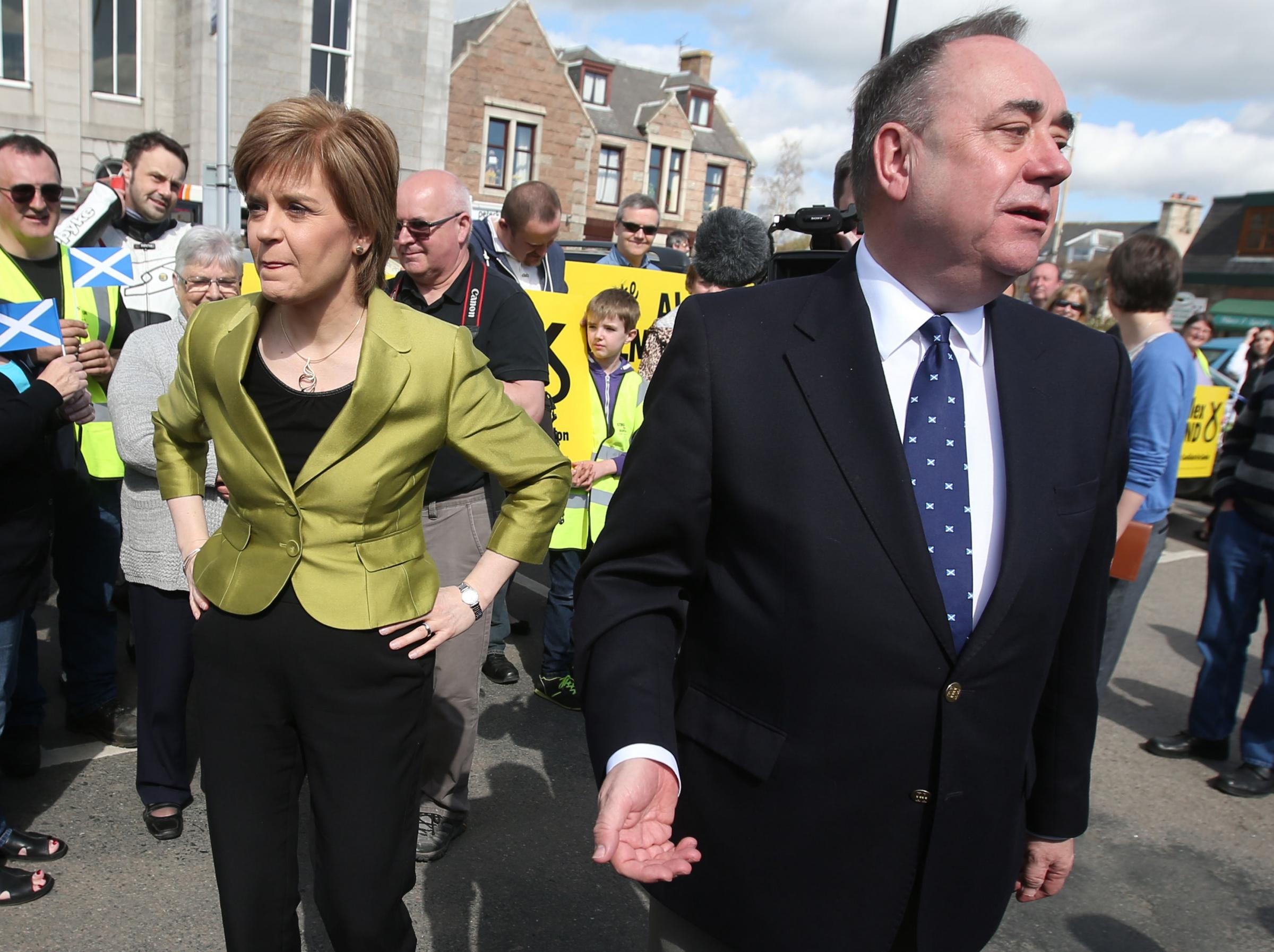 This is why voters in Canada are tuning into the Scottish election