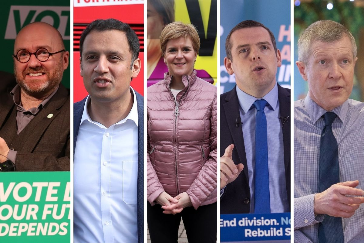 BBC Leaders' Debate: When is it, how to watch and what to expect