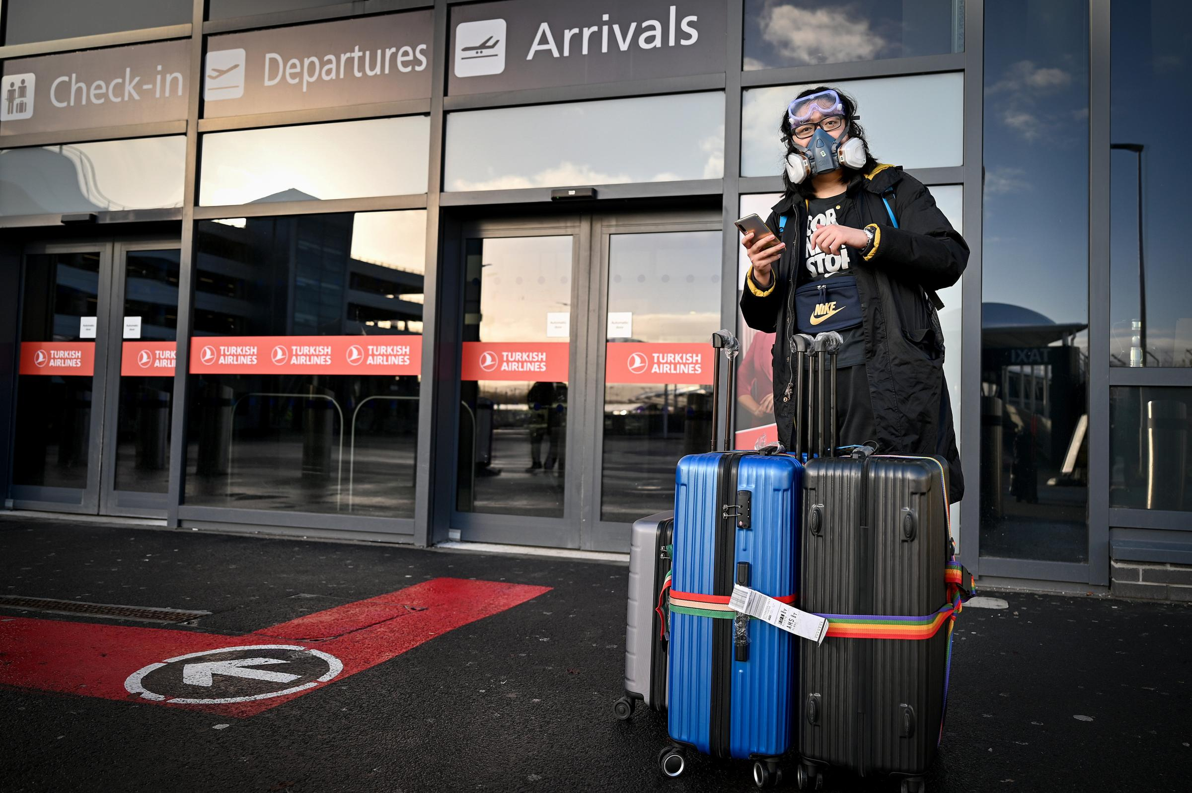 Travel restrictions lifting won't mean much to those hardest hit by Covid