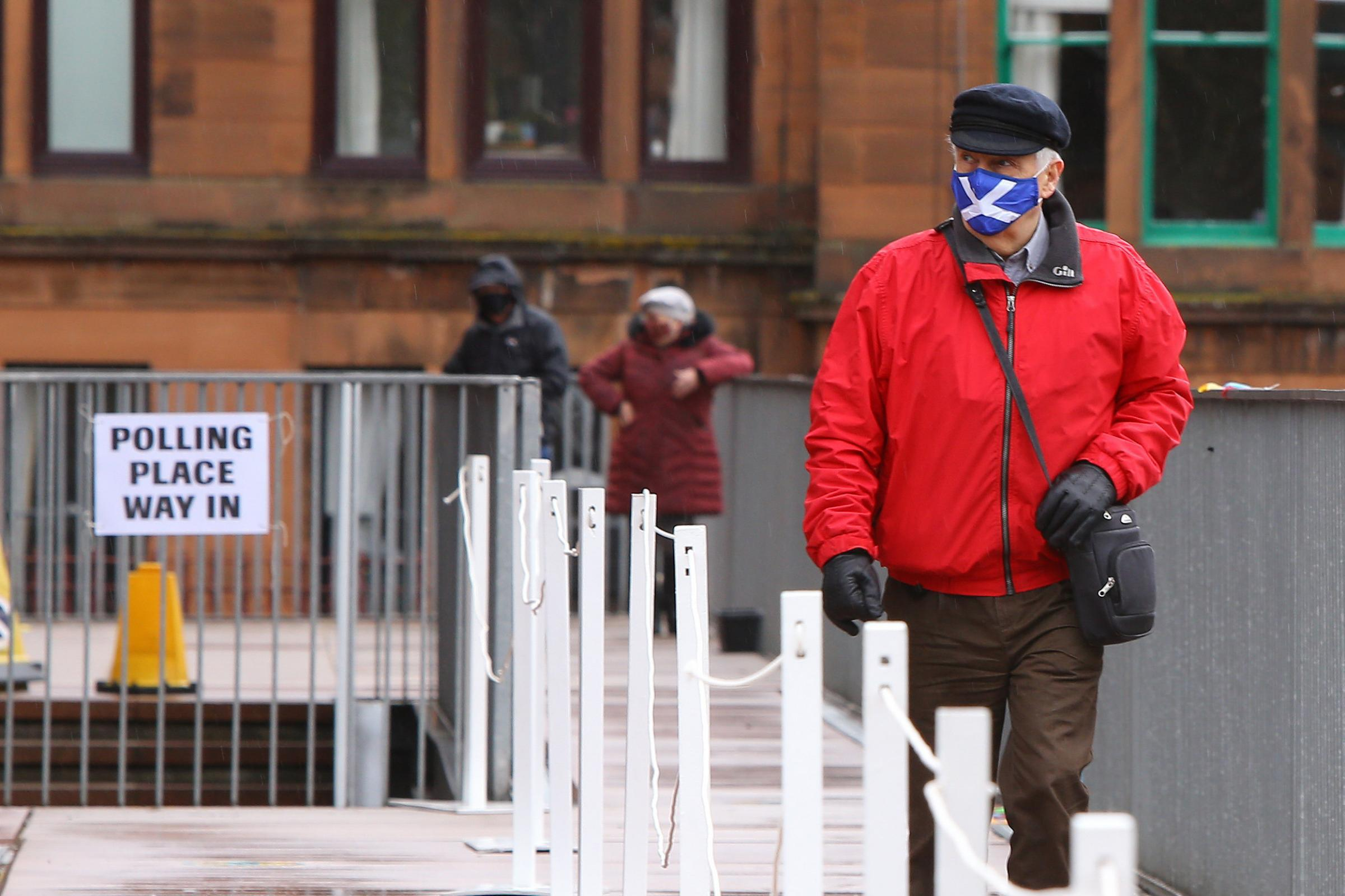 These are the reasons for pursuing Scottish independence now, despite Covid