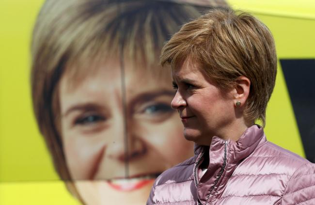 Did Unionist tactical voting ads stop SNP from winning key target seats?