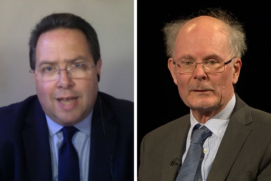 WATCH: Professor John Curtice destroys the Tory case against indyref2