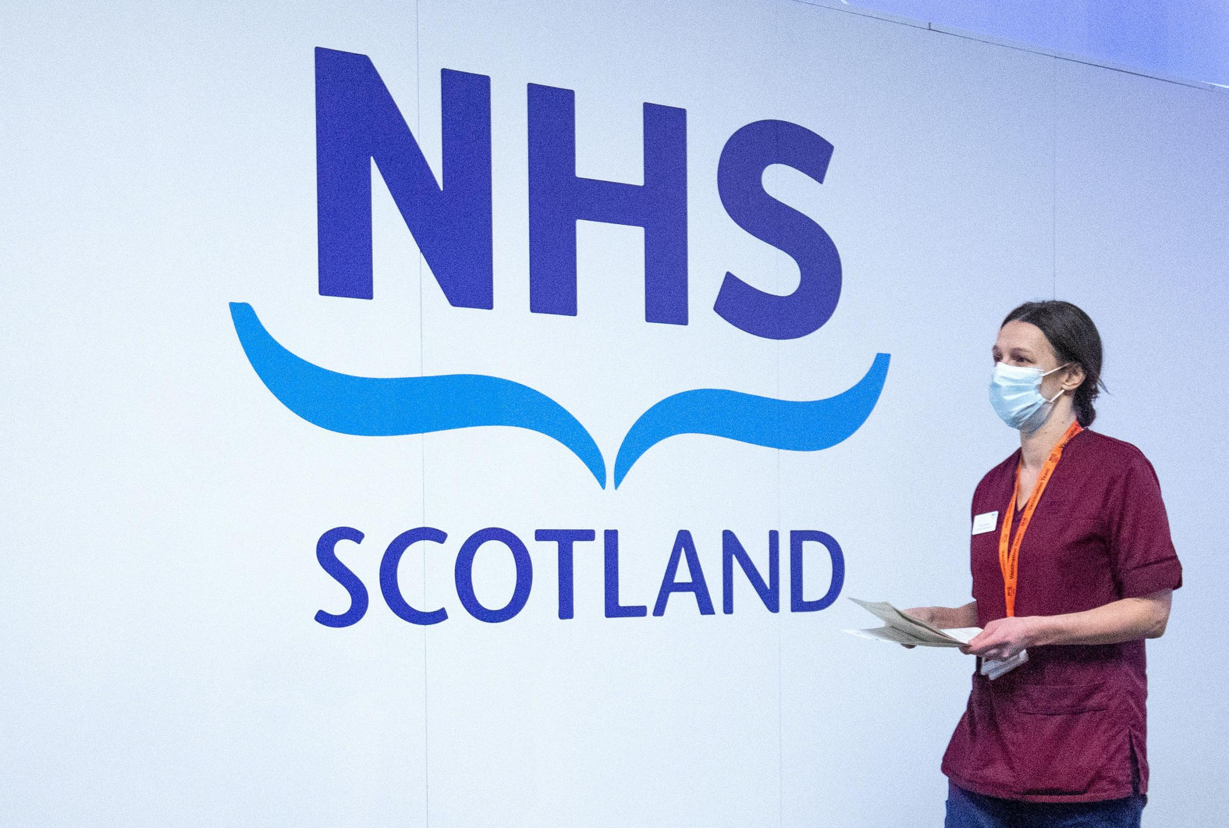 Scots who missed vaccine appointments urged to come forward as cases rise